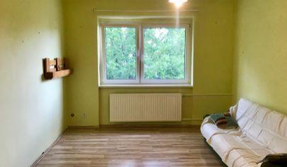 Predaj 1i byt na Trenčianskej ulici - REZERVOVANÝ
