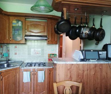 Ponúkame na predaj 3 izbový byt v Dubnici nad Váhom, 68 m2.