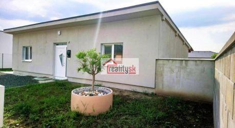 Kuchárek-real: Ponuka 3 izbového domu v Chorvátskom Grobe.