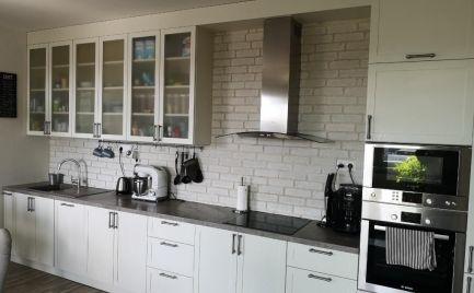 DIEŤA áno - Prenájom krásny slnečný klimatizovaný 3 izbový byt s veľkou terasou blízko OC Centrál Ružinov