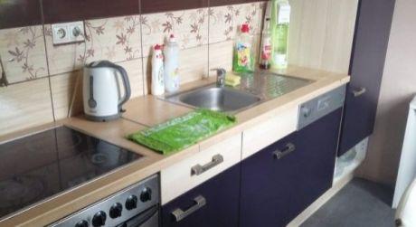 Kuchárek-real: Ponuka 2 izbového bytu prerobeného na 3 izbový v Bernolákove.