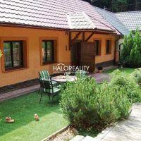 Chalupa, Hodruša-Hámre, 105 m², Kompletná rekonštrukcia