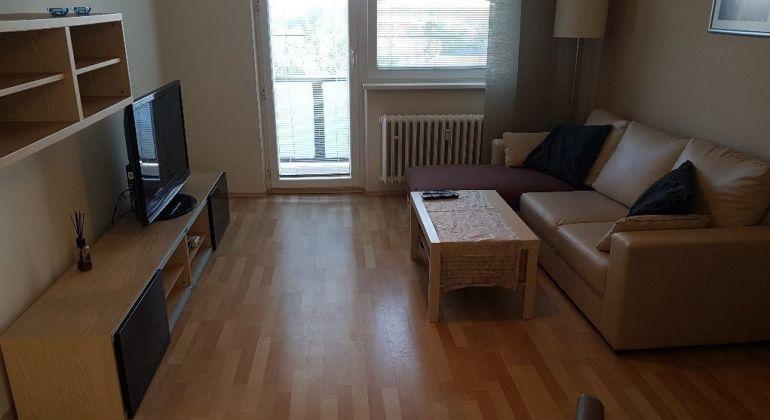 Prenájom 2 izbový byt Bratislava-Staré Mesto, Nábrežie arm. gen. L. Svobodu