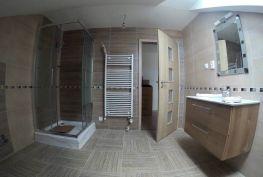 Prenájom -  2 izbový byt po úplne novej rekošntrukcii, Stupava -  Slovenská ulica