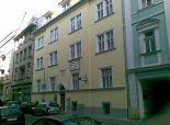 Kancelárie na Grösslingovej ulici