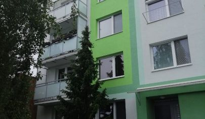 Malacky - na predaj 3- izbový byt v blizkosti centra