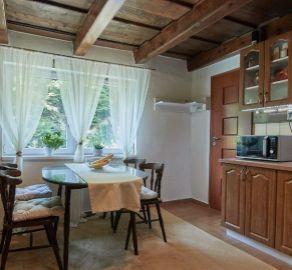 StarBrokers – PREDAJ: Bývajte ako v rozprávke - rodinný dom 204 m2 na 1159 m2 pozemku v lone prírody - Pezinok - Píla