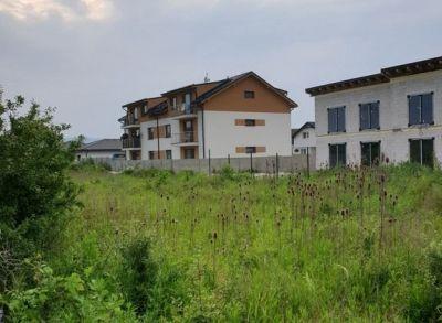 Ponúkame Vám na predaj stavebný pozemok o rozlohe 655 m2 , Čierna Voda.
