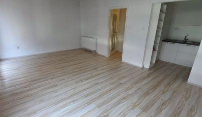 Exkluzívne APEX reality prenájom 1iz. bytu v novostavbe na Radlinského ul., 45 m2