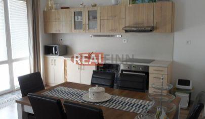 Realfinn- Prenájom,luxusný dvojizbový byt v novostavbe Nové Zámky