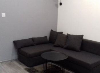 Veľký 2 izbový byt na nábreží