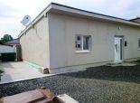 Pekný, zariadený, 4 izb RD, novostavba, pozemok 572m2, užitková plocha 110 m2, Chorvátsky Grob - Čierna Voda, Jedľová