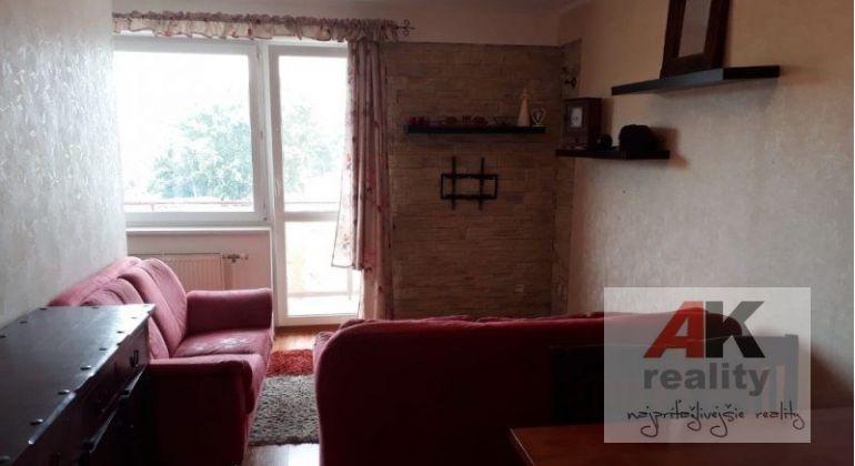 Prenájom 2 izbový byt Bratislava-Podunajské Biskupice, Pri hrádzi