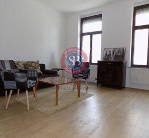 STARBROKERS - Prenájom zariadeného 2 izb. bytu oproti TWIN CITY, Staré mesto, ul. Mlynské nivy