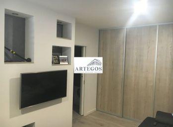 1 izbový byt vhodný aj ako kancelária
