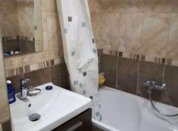 Vyhľadávaná lokalita veľký 3 izbový byt s loggiou... Radvaň, Banská Bystrica