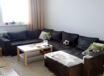 Veľký 2 izbový byt s loggiou