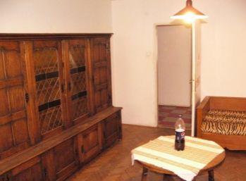 3 izbový byt v historickom centre