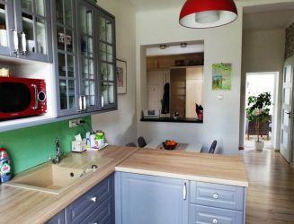 Predaj 3i nadštandardný byt 108 m2 Lietavská Lúčka