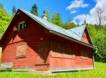 Chata na výbornom mieste Tále Nízke Tatry