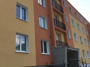 3 izbový byt na ul. Moyzesová v Bardejove