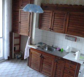 StarBrokers – PREDAJ: 3-izb. byt 69 m2 na 2/12 p. - Bratislava Vrakuňa, Čiernovodská ul.