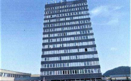 TOP PONUKA !!! Na predaj administratívna budova v Banskej Bystrici