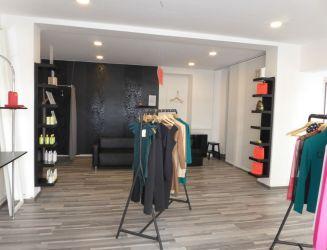 Prenájom obchodné priestory 55 m2 centrum Žilina