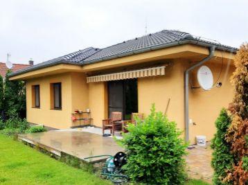 Hviezdoslavov – veľmi pekný 4-izb. RD 99 m2 + terasa 11 m2.