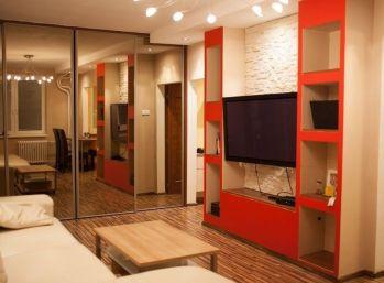 výborný 2-izbový byt