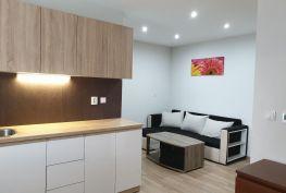 Predaj 1 izbový byt Malacky, ulica Pri Maline