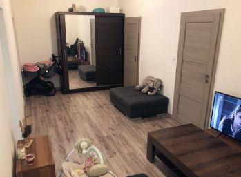 pekný svetlý 3-izbový byt po rekonštrukcii