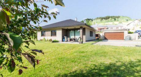 Rodinný dom v obci Veličná časť Revišné