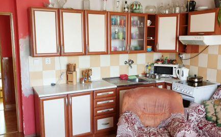 Exkluzívne - 3- izbový byt  Bobrovec