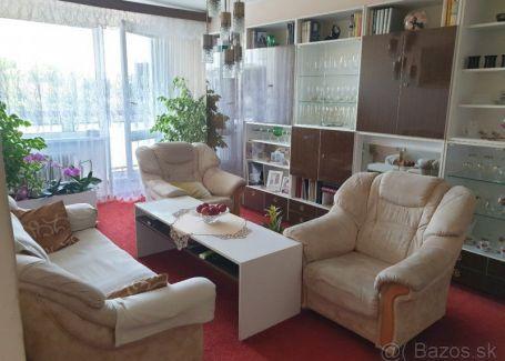 3-izb. byt zrekonštruovaný predaj Banská Bystrica-Radvaň