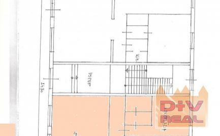 D+v real ponúka na prenájom: obchodný priestor, Štúrova ulica, predajňa + zázemie