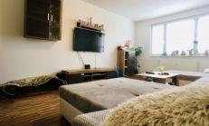 Zrekonštruovaný 3 izbový byt s balkónom, Košice