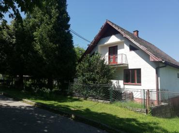 EXKLUZÍVNE, Rodinný dom s pozemkom 763 m2, Stráňavy