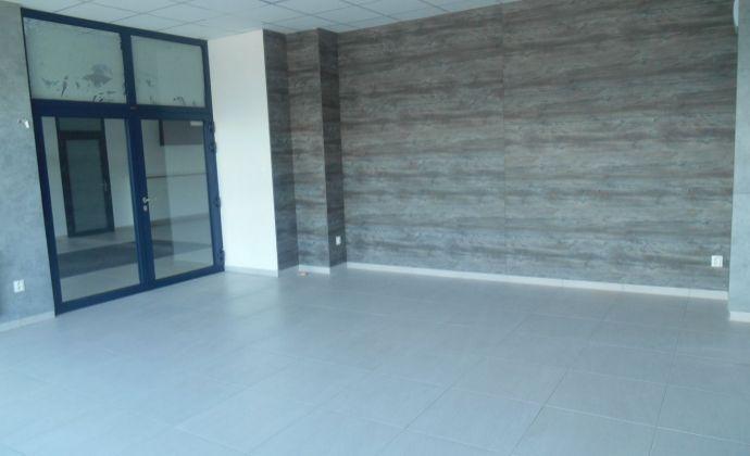 obchodné/ kancelárske/ skladovacie priestory - Martin širšie centrum- prenájom