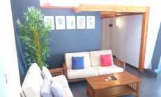 Lukratívny 5 izbový byt v centre pri Auparku, tehla