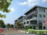 NA PREDAJ – 2 -izbové byty novostavba pred kolaudáciou s parkovacím státím a záhradkou alebo balkónom  NA SKOK K JAZERÁM– SENEC