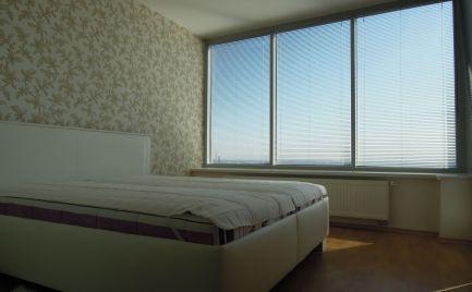 2iz byt prenájom, 64m2, 19 poschodie, garáž, 600 Eur