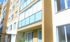Kompletná rekonštrukcia, 3 izb. byt, Terasa