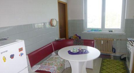 3 izbový byt Turany