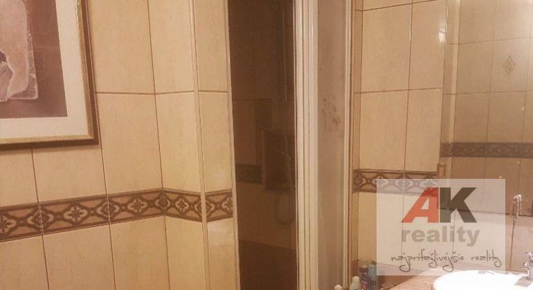 Predaj 3 izbový byt Bratislava-Staré Mesto, Obchodná ulica