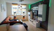 CBF- exkluzívne ponúkame 2-izb. bezbariérový byt s parkovacím miestom v osobnom vlastníctve.