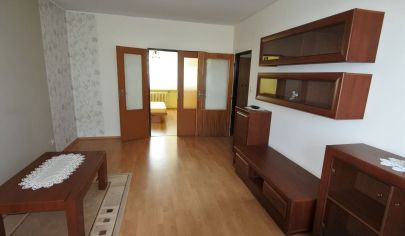 APEX reality - 3i. byt s loggiou na Bezručovej ulici po rekonštrukcii, 73 m2