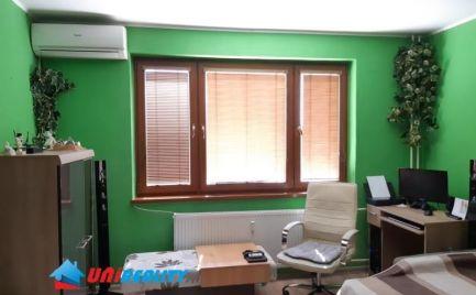 BÁNOVCE nad BEBRAVOU – 2 – izb. byt / sídlisko DUBNIČKA / komplet rekonštrukcia / BALKÓN / so zariadením