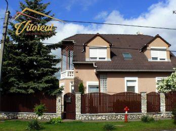 Predáme rodinný dom - Maďarsko - Miskolc