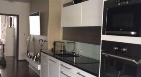 Kuchárek-real: Ponuka luxusného 4 izbového bytu  s 2 x garážovým státim  v cene bytu v PEZINKU.